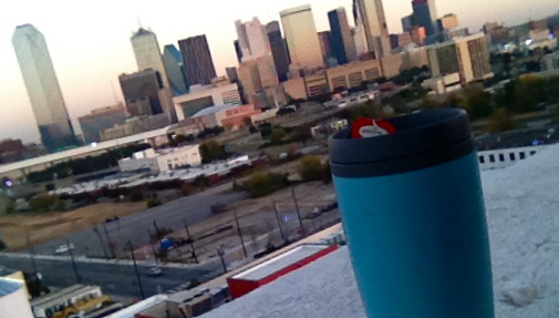 Dallas Mornings