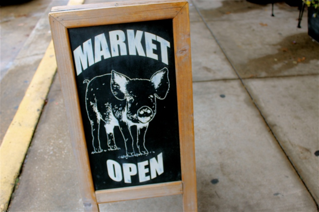 McKinney Market