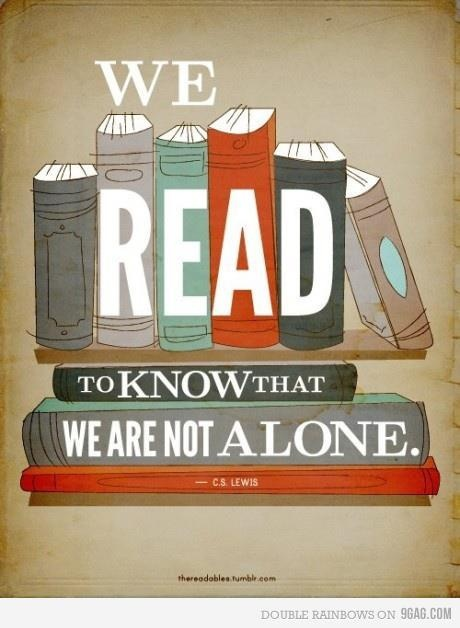 read quote cs lewis