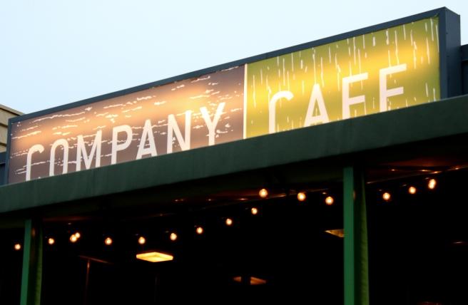 company cafe greenville dallas