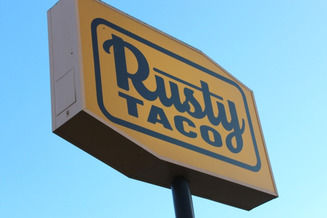 Rusty Taco Dallas