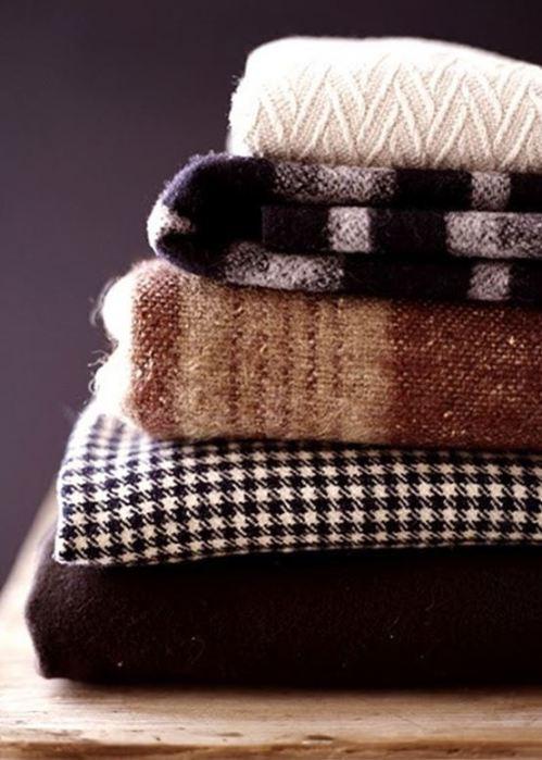 cozy stylish blankets