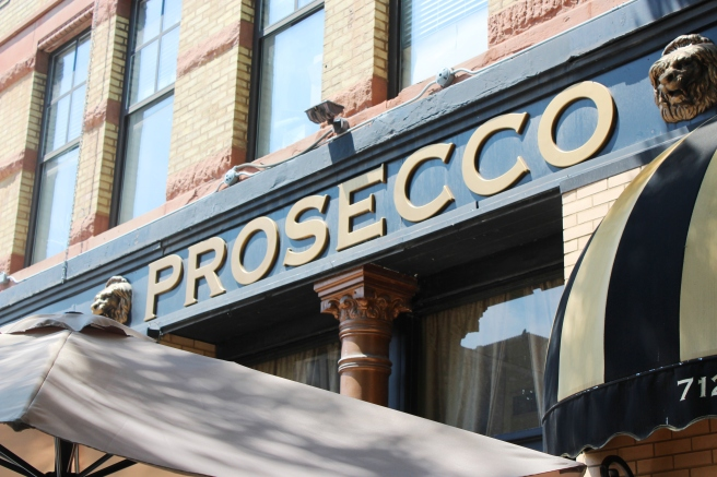 Prosecco Chicago Restaurant