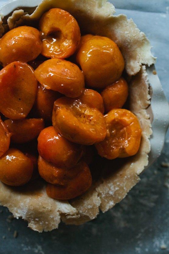 apricot-pie