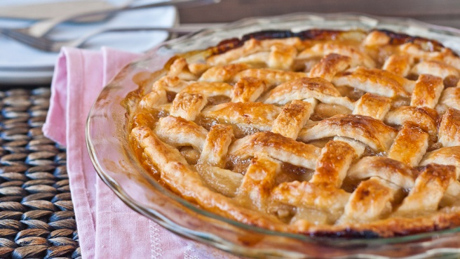 caramel-pear-pie