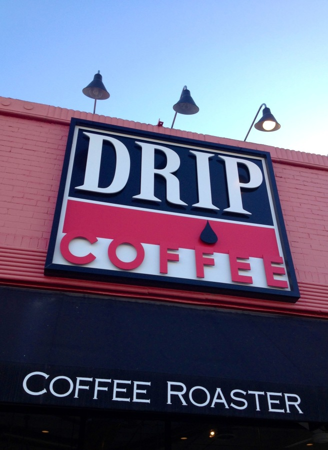 drip coffee dallas