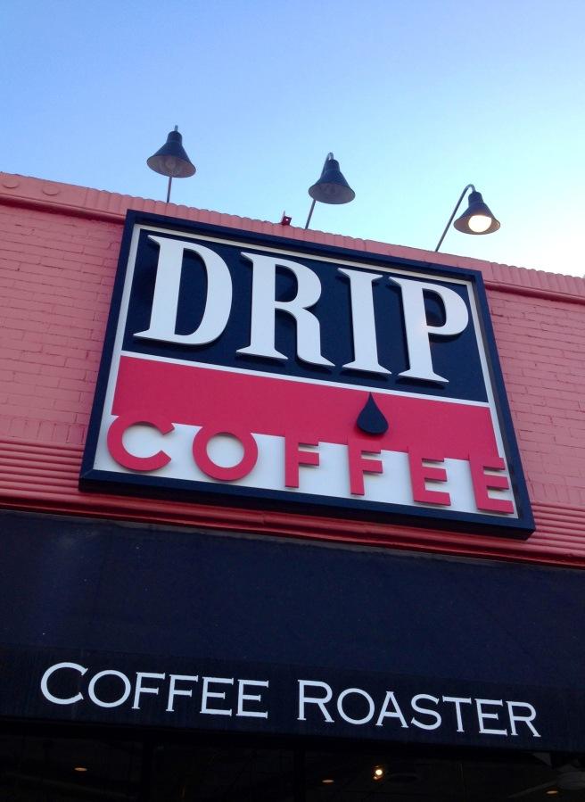 drip coffee dallas