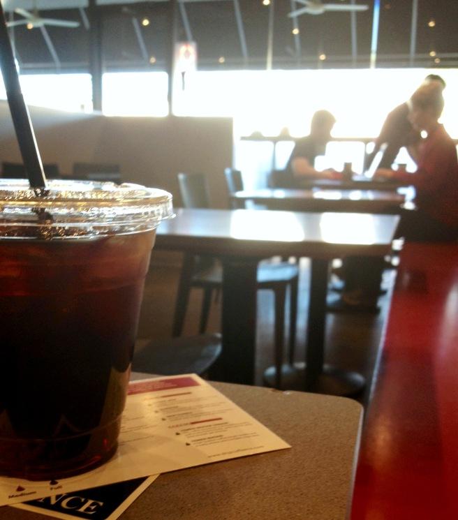 inside drip coffee dallas