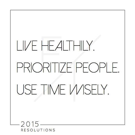 Finding Tiffanys_2015 Resolutions_Sarah