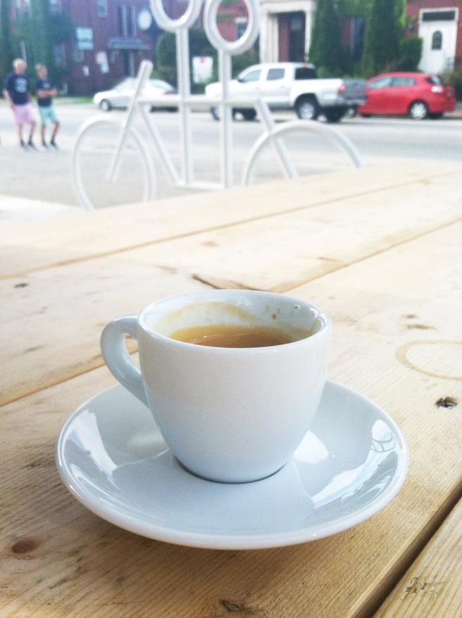 Tandem Coffee Portland Maine