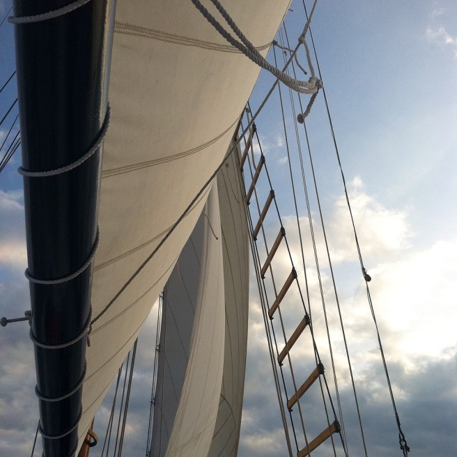 Portland Maine Sailing